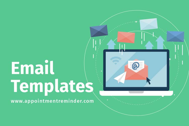 Appointment Reminder Email Templates